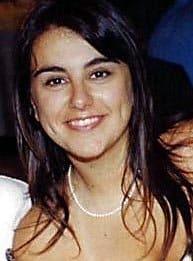 Rita from Ronciglione