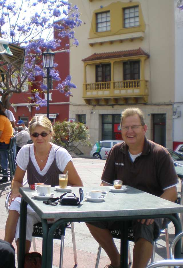 Ineke En Jan from Santa Cruz de Tenerife