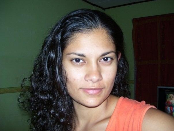 Johanna From Costa Rica