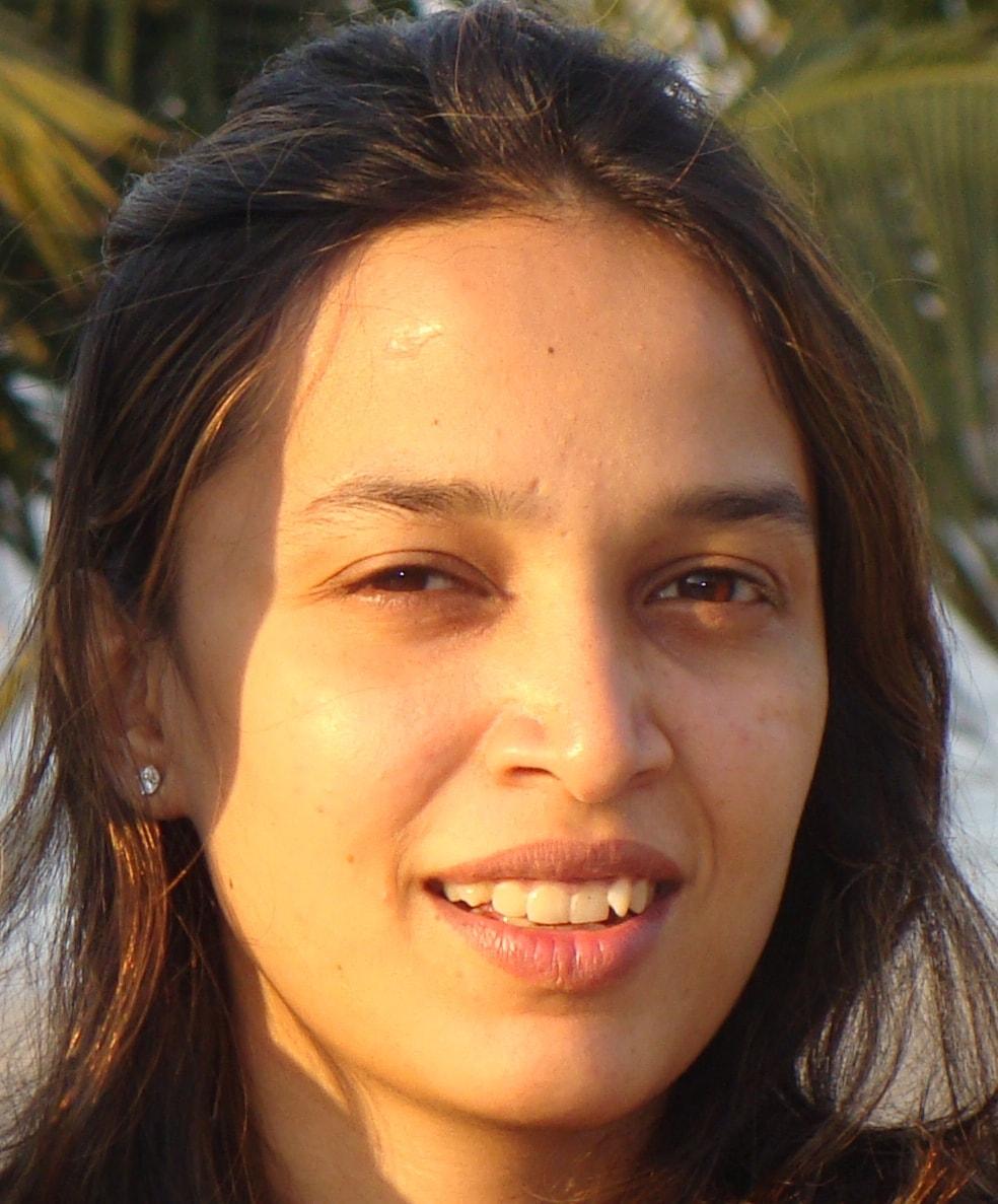 Ami from Panchgani