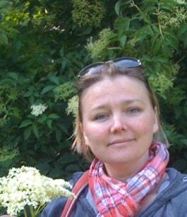 Mikkeline From Gentofte, Denmark