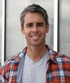 Scott From San Francisco, CA