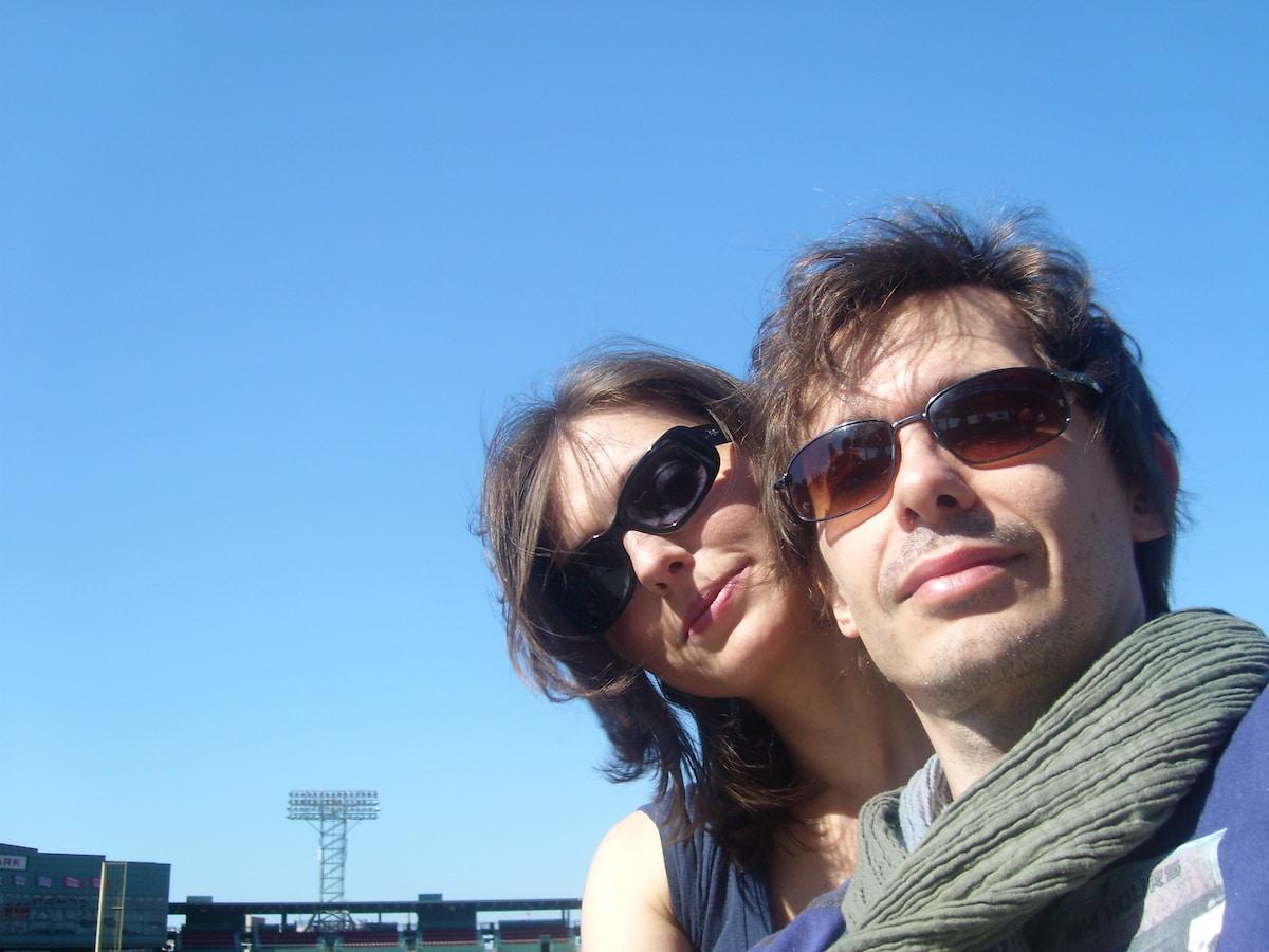 Anna&Mik