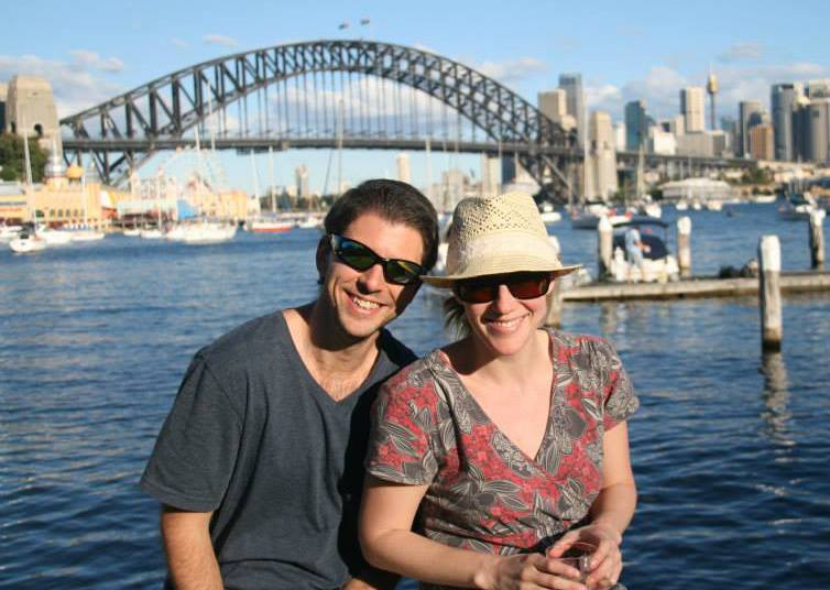 Sally From Sydney, Australia