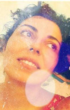 Stefania from Valledoria