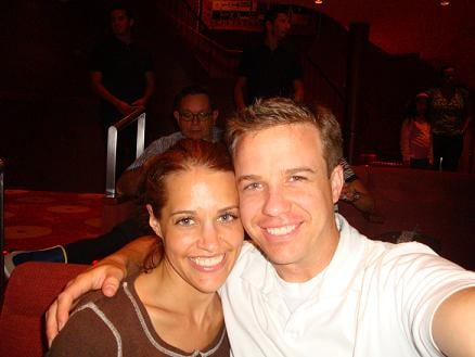 Brad And Kelli