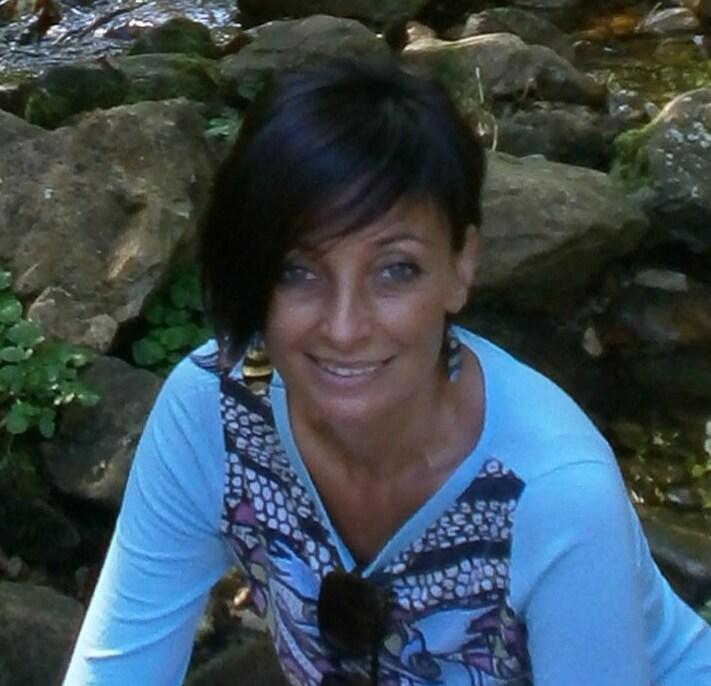 Olga from Málaga