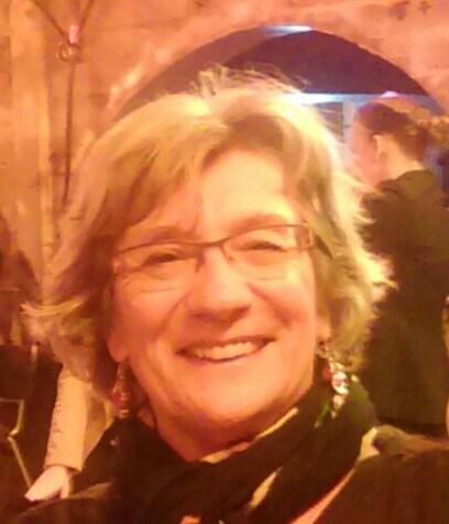 Marie from Avignon