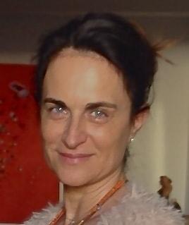 Mélanie from Roma