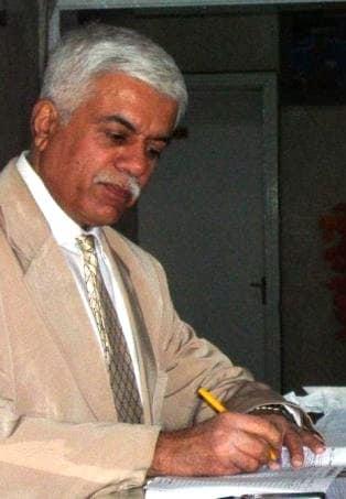 Karim from Islamabad