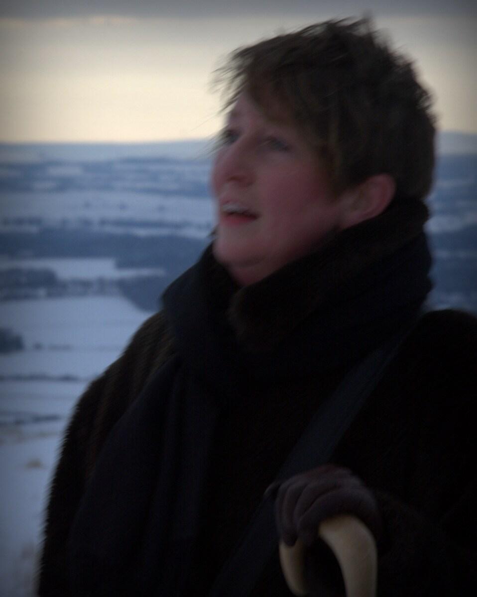 Ruth from Dunbar