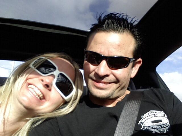 Ania & Joe From Innsbruck, Austria