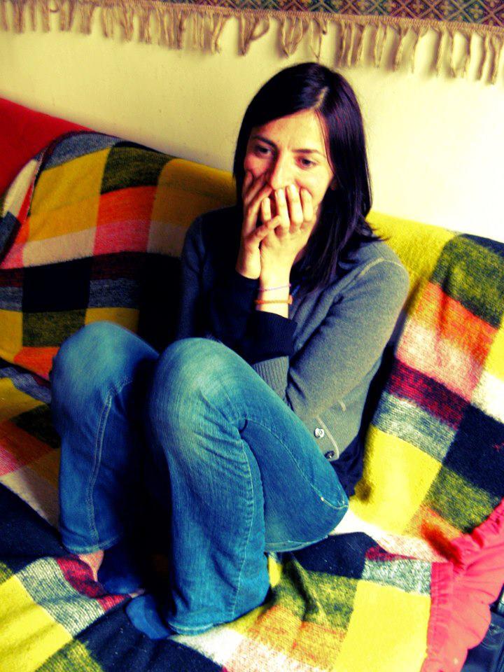 Alessandra from Turin