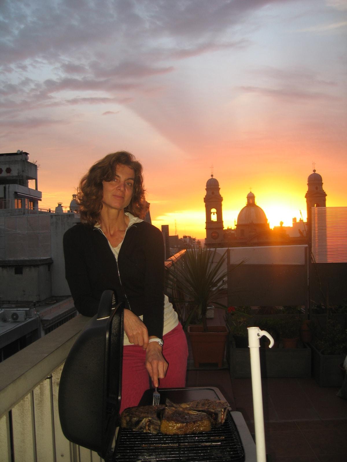 Argentine From Ciudad de la Costa, Uruguay