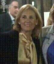 Teresa From Seville, Spain