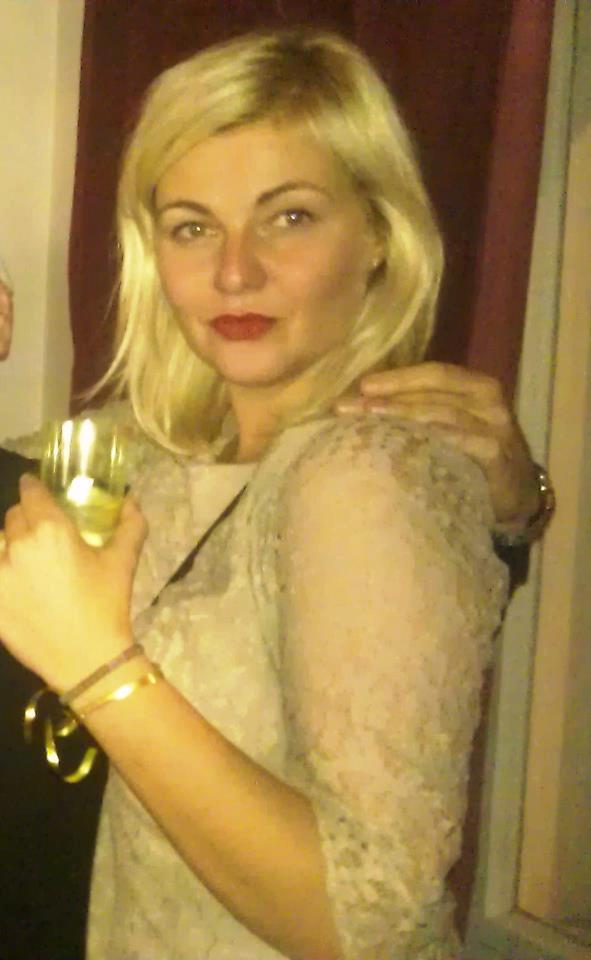 Irenka From Prague, Czech Republic