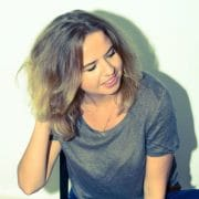 Ania, 32 -based in Amsterdam, as I travel frequent