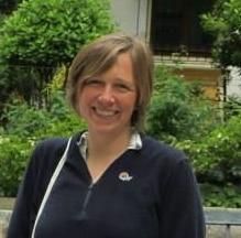 Becky From Golspie, United Kingdom