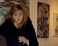 Helga from Reykjavik