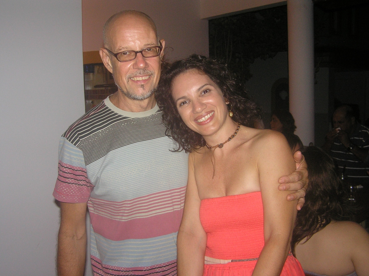 Danielle from Lauro de Freitas