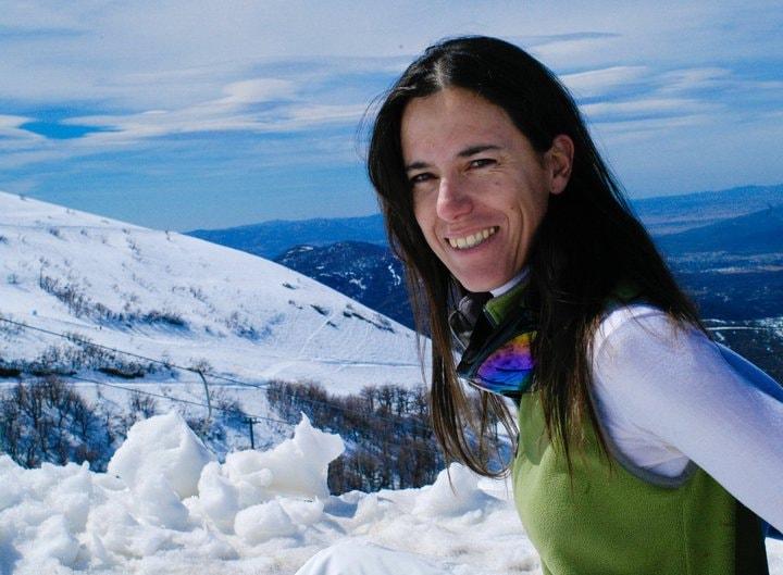 Ana from San Carlos de Bariloche