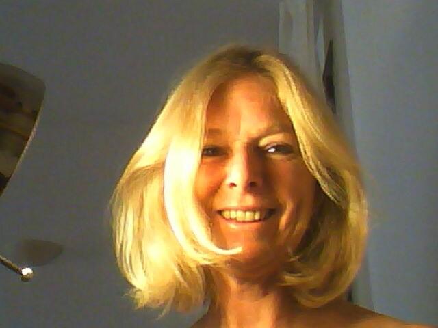 Patrizia from Lecce
