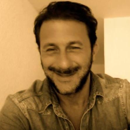 Stefano from Favignana