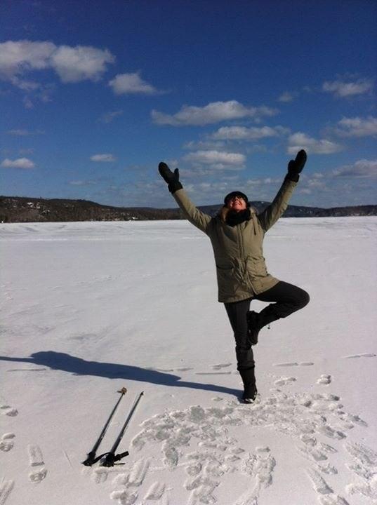 Monica from Toronto