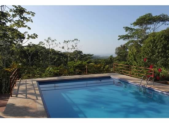 I love Costa Rica, and our Costa Ballena. Casa de