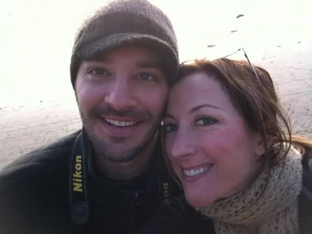 Tim And Kimberly
