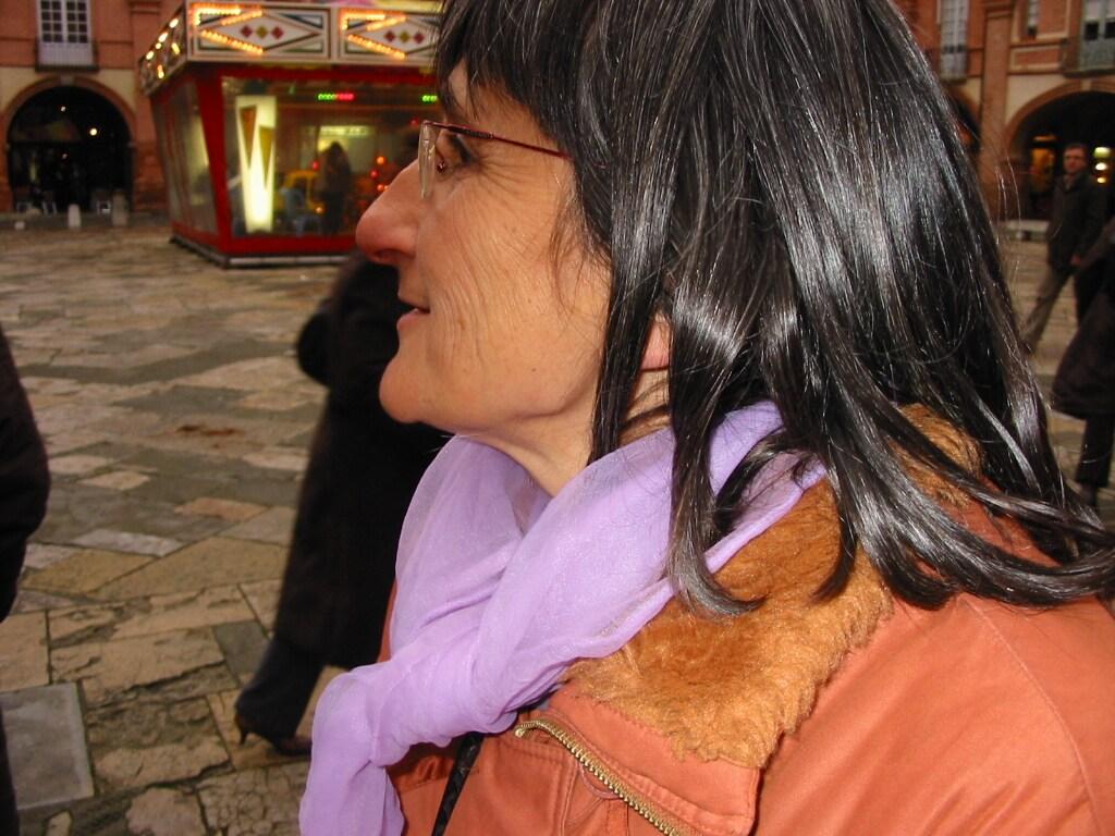 Kattalin from Montauban