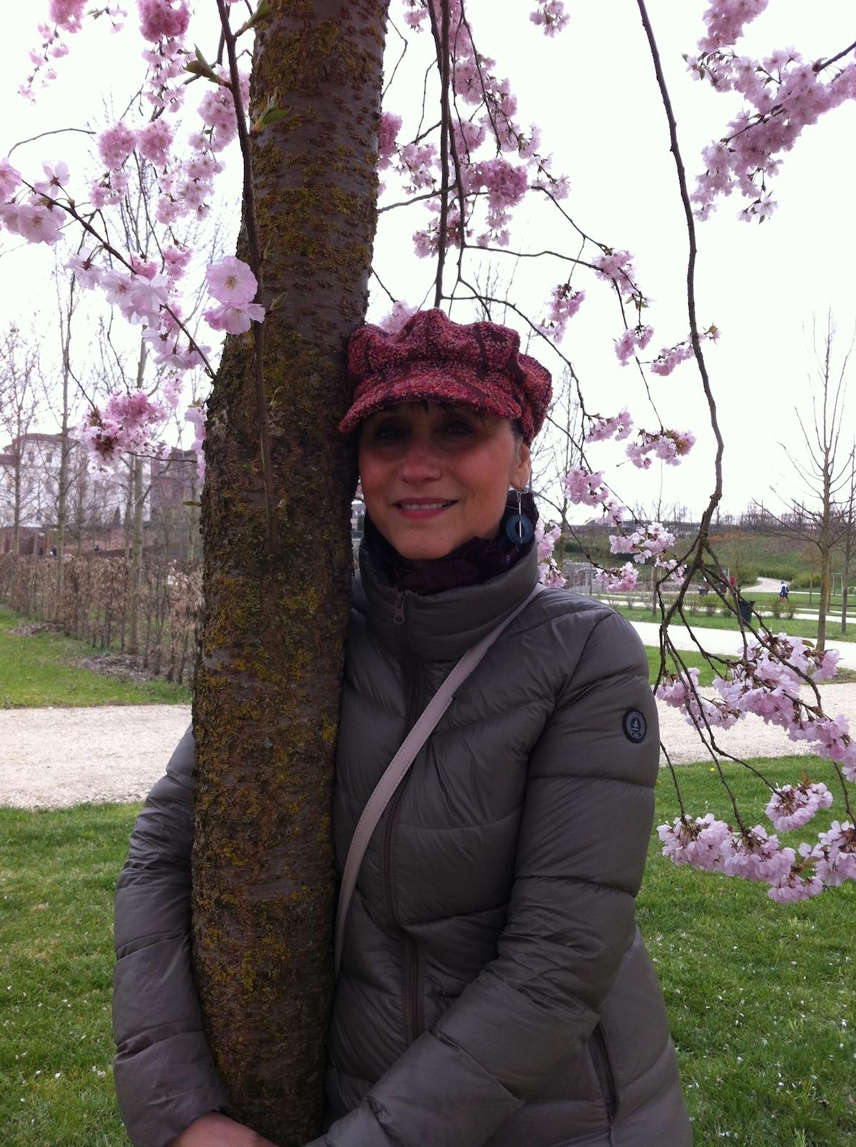 Donatella From Monte Migliore-la Selvotta, Italy
