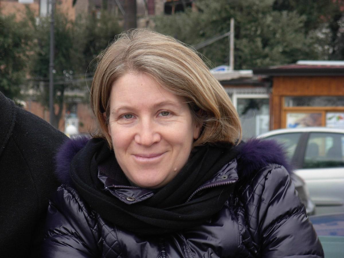 Paola from Arzachena