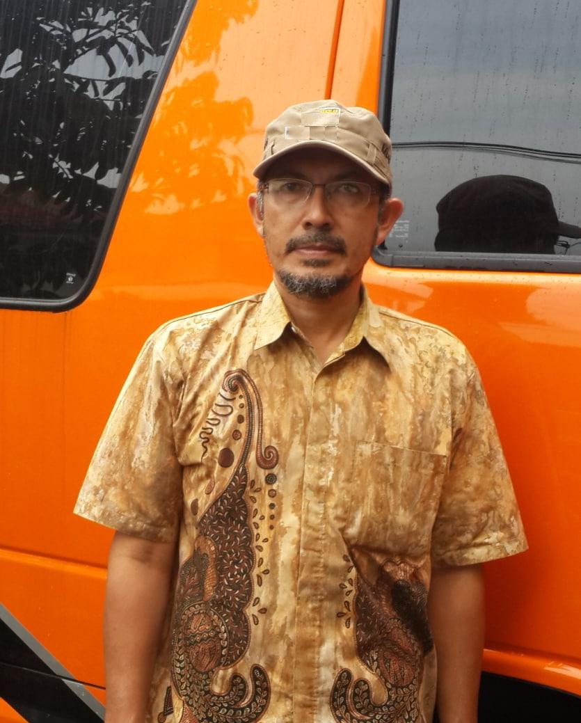 Lian from Bandung