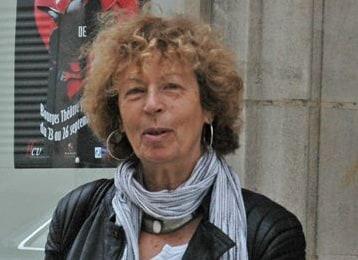 Josette from Bourg-la-Reine