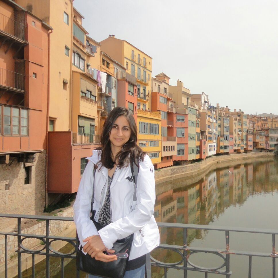 Viona from Barcelona