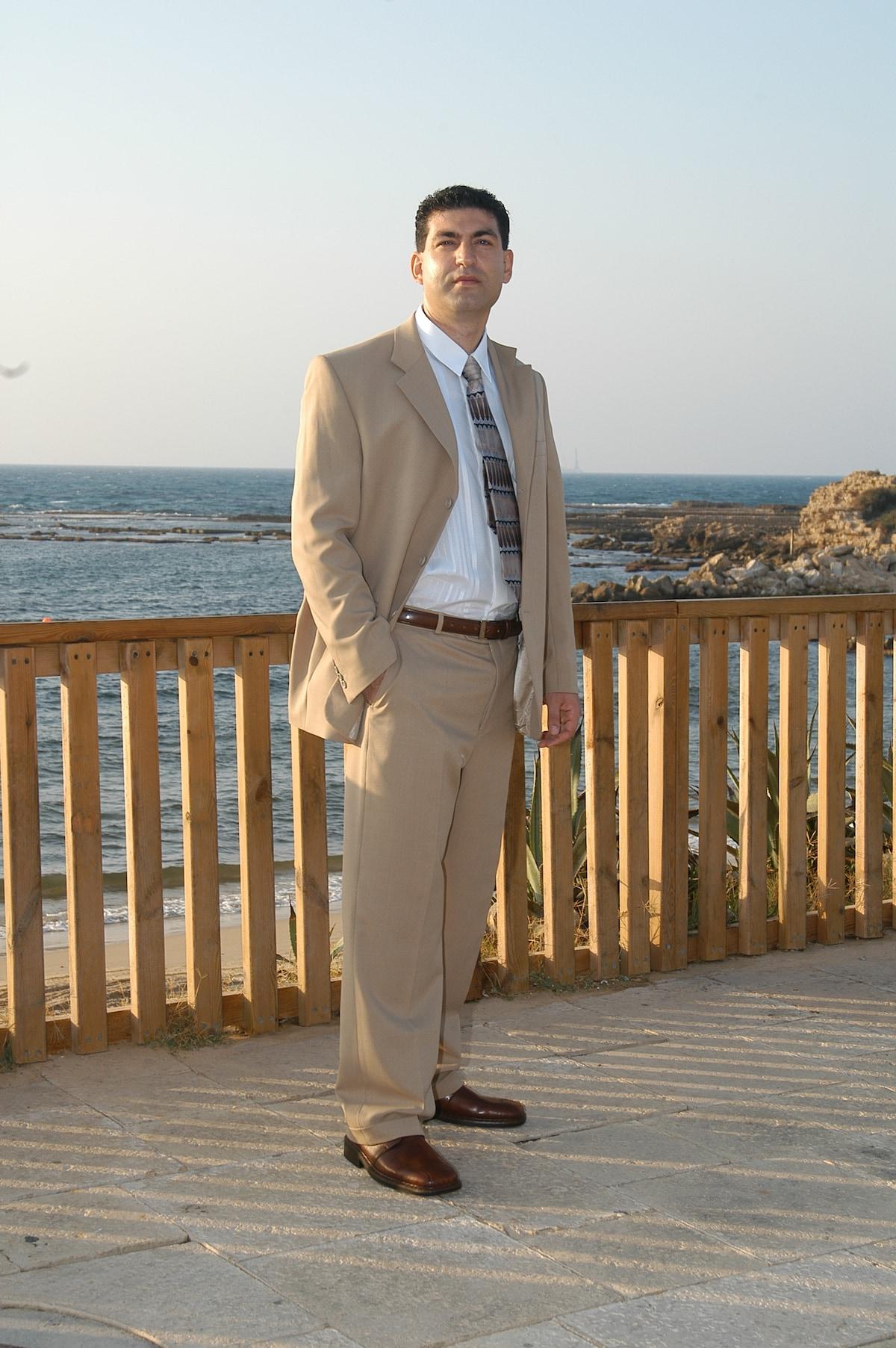 Anatoly from Netanya