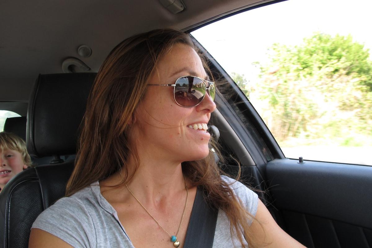 Susanna from Arcidosso
