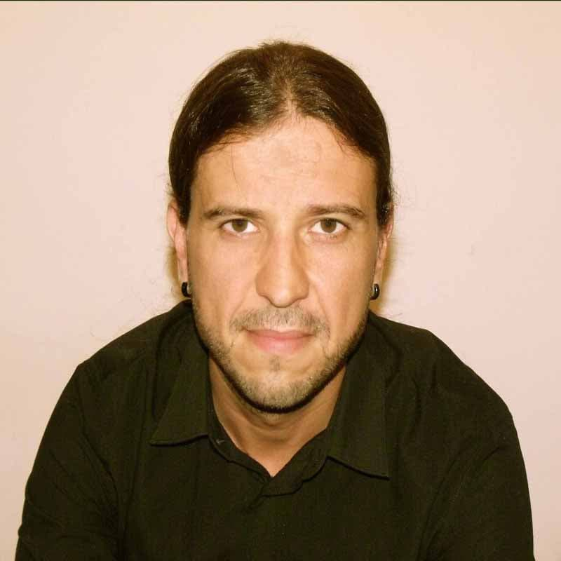 Juan From Oviedo, Spain