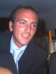 Nicola From Bari, Italy