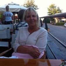 Gitte from Hellerup