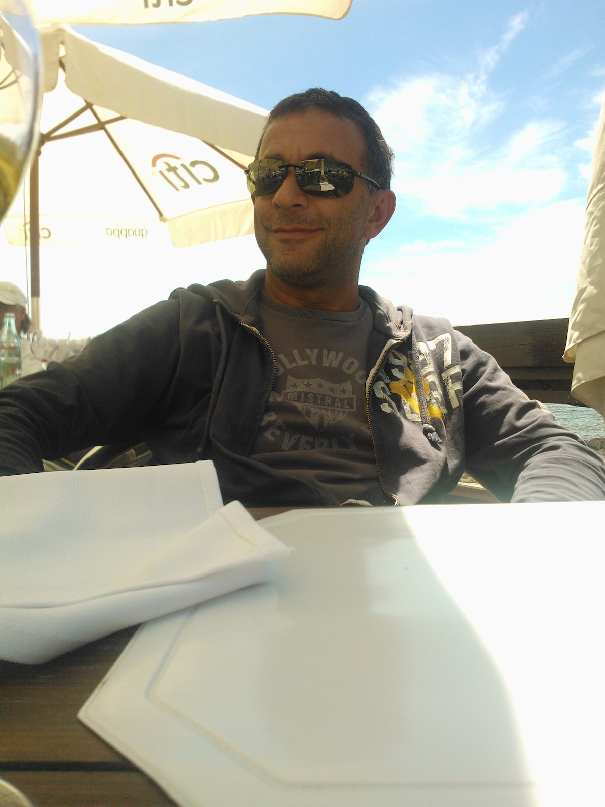 Jose Luis from Punta del Diablo