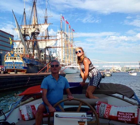 Catharina&Coert from Diemen