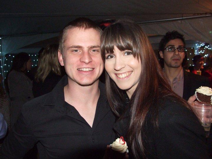 Brenda And Liam