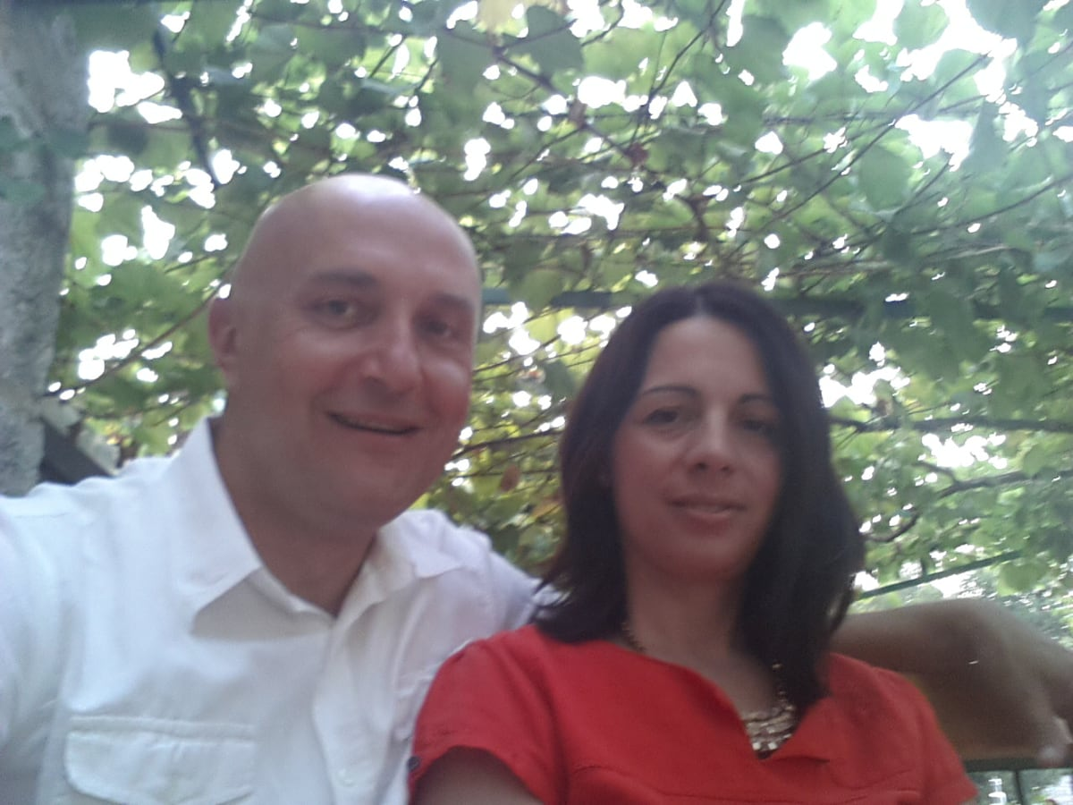 Ante & Sanda from Stari Grad