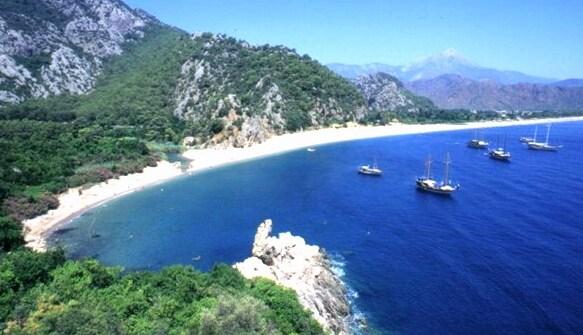 Semra from Antalya