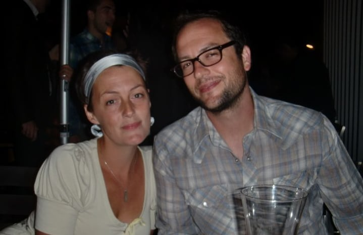 Holly & Chad from Toronto