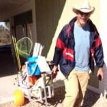 John from Taos