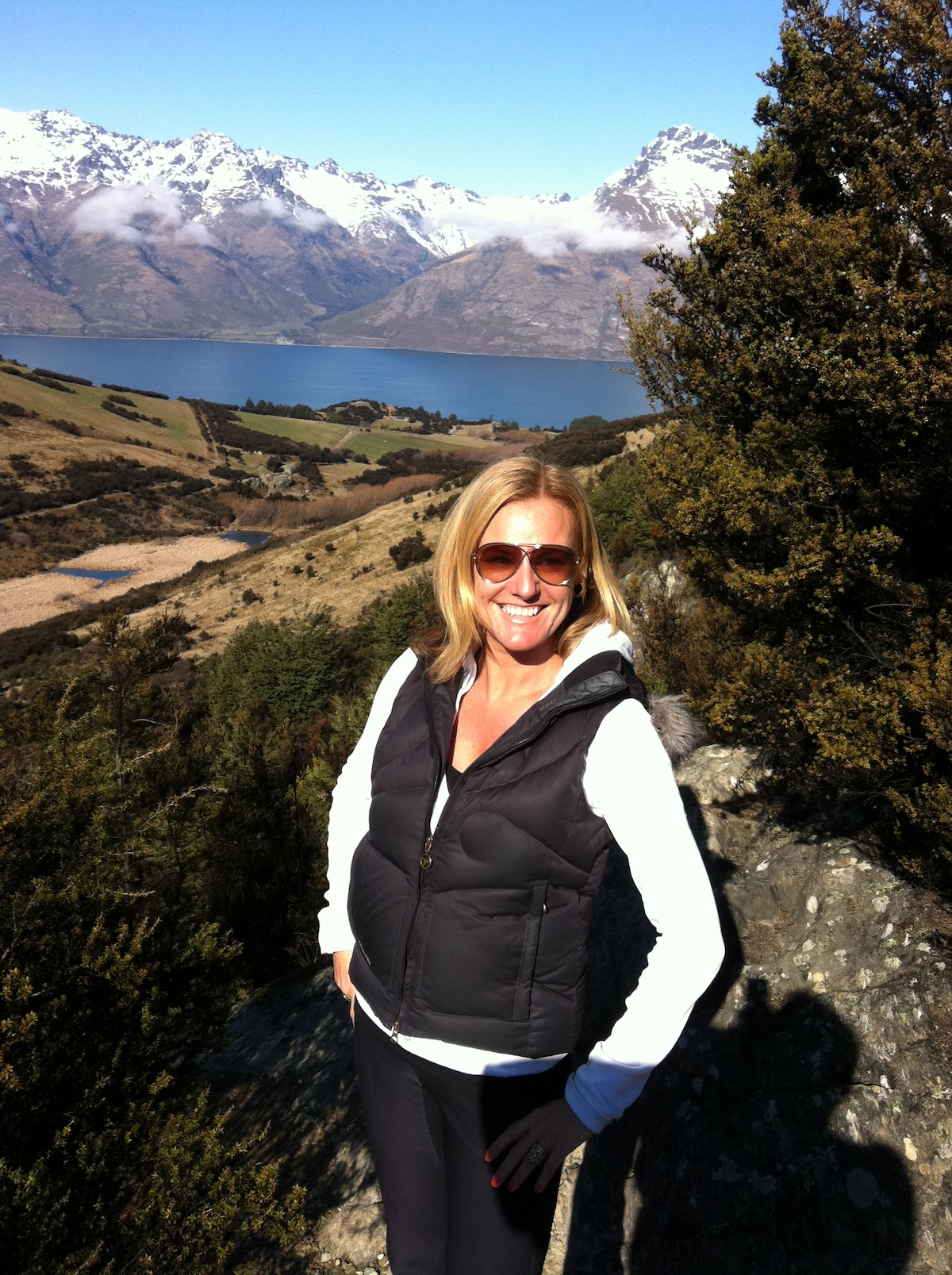 Lisa from Queenstown