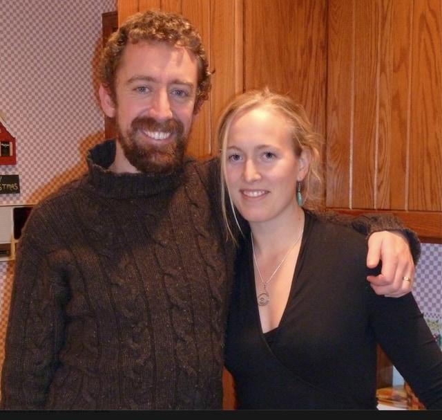 Sarah & Adam From Monkton, VT